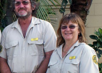 Australian Outback Safari Tours