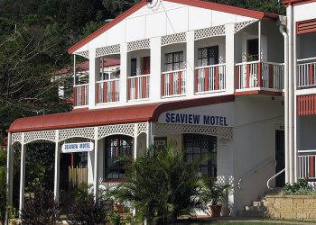 Seaview Hotel Cooktown