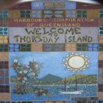 THURSDAY ISLAND, HORN ISLAND.